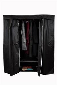 Armoire De Rangement : armoire de rangement noir magasin en ligne gonser ~ Teatrodelosmanantiales.com Idées de Décoration