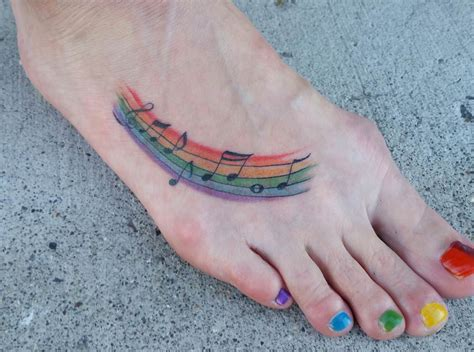 note tattoo designs ideas design trends