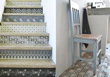 deco escalier qui donnent des idees deco cool