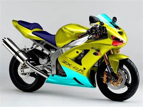 Foto Kawasaki by La Web Hoy Fotos Motos Kawasaki Tuning