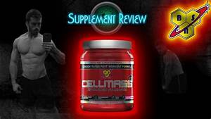 Bsn Cellmass 2 0 Post Workout Supplement Review