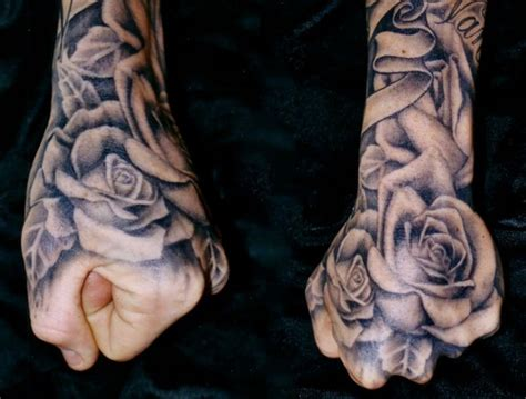 shaded roses tattoo big tattoo planet community forum