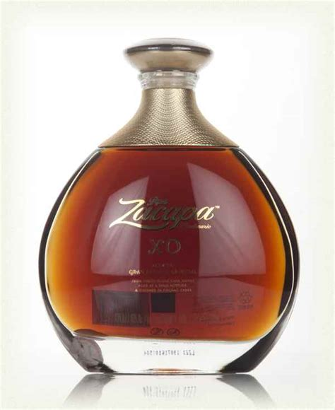 Ron Zacapa XO Centenario Solera Gran Reserva Especial Rum