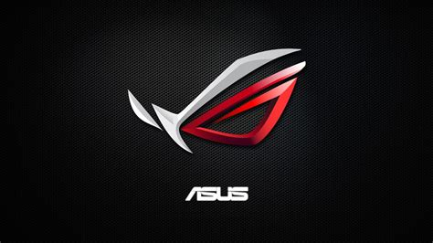 1366x768 Asus, Asus Background, Asus Logo Brand Wallpapers
