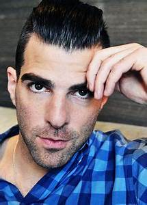 1000+ images about zachary quinto on Pinterest | Zachary ...