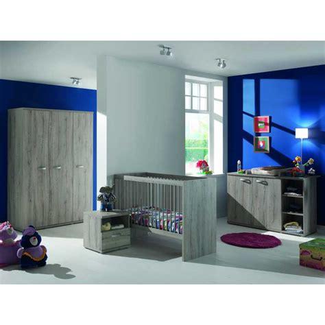chambre à coucher bébé chambre à coucher complète pour bébé avec lit évolutif