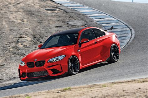 Bmw M2 Competition Modification by Bimmerboost A Special Edition Bmw F87 M2 Csl Or Gts Don