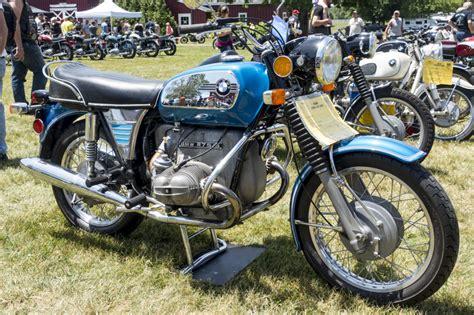 Gilmore Vintage Motorcycle Show & Swap Meet