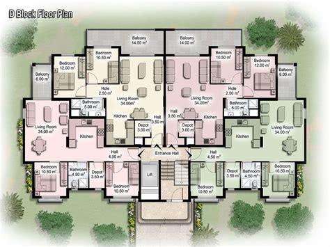 Modern Apartment Building Designs Apartment Building