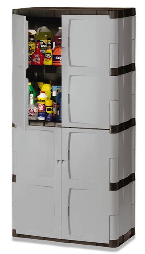 Rubbermaid Cupboard by Rubbermaid 72 Inch Four Shelf Door