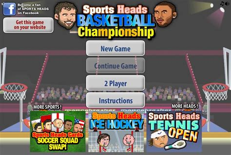sports heads basketball championship hacked cheats