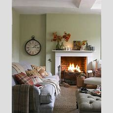 Create A Country Style Living Room  Mummy Alarm