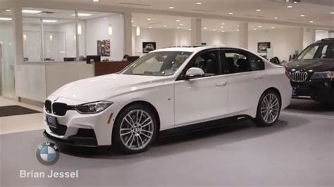 2014 Bmw 335i M Sport At Brian Jessel Bmw Pre-owned