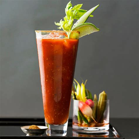 bloody recipe classic bloody mary cocktail recipe