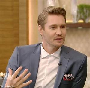 Chad Michael Murray opens up on joy of newborn daughter ...