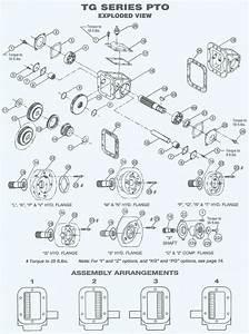 Muncie Pto Schematic Guide