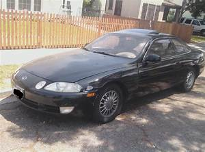Used Lexus Is300 Manual Transmission For Sale