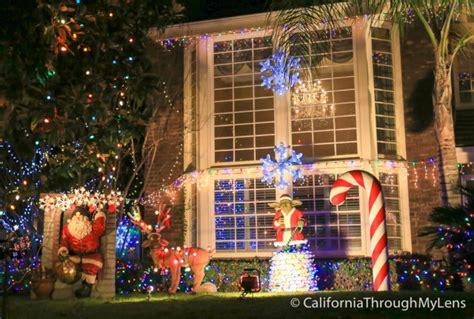 thoroughbred christmas lights 2017 rancho cucamonga christmas lights mouthtoears com