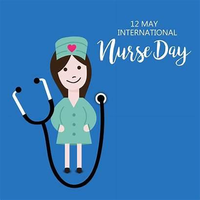Nurses International Awareness Nurse Fibromyalgia Theme 12th