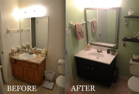 inexpensive bathroom updates pin by ashley six bennett on for the home pinterest