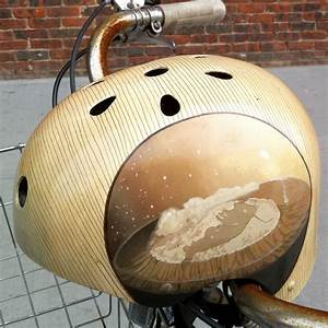 Ancient World Diagram Bike Helmet