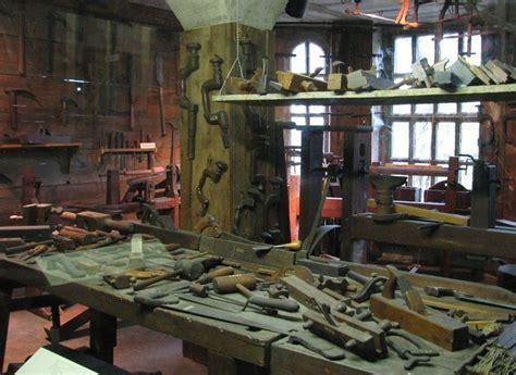 mercer museum  doylestown pa antique