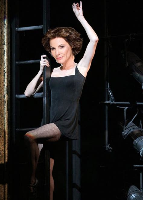 Luann Lesseps Takes Seven Questions About Broadway