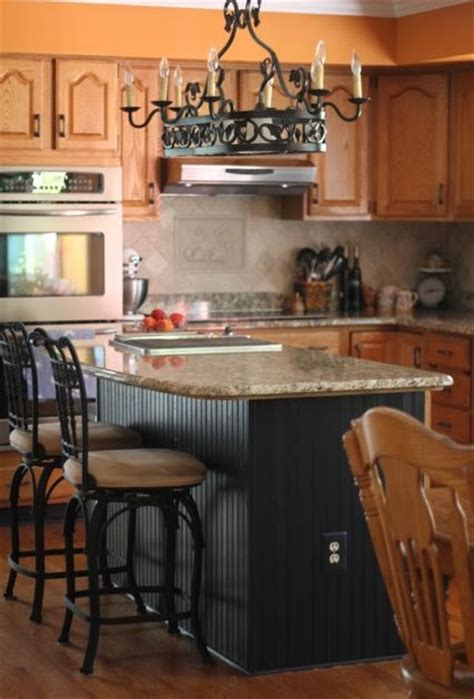 where to buy a kitchen island our in a click updating the abode bead board 2011