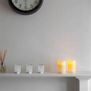 Led Kerzen Echtwachs : 2er set led kerzen echtwachs mit timer ~ Eleganceandgraceweddings.com Haus und Dekorationen
