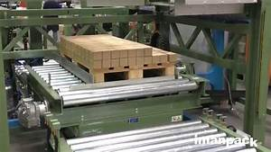 Automatic Production Line Of Carton Box Making Machine For
