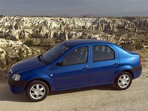 4 4 Dacia : dacia logan 1 4 mpi photos photogallery with 17 pics ~ Gottalentnigeria.com Avis de Voitures