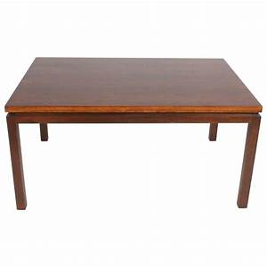Harvey probber rosewood coffee table for sale at 1stdibs for Harveys coffee tables