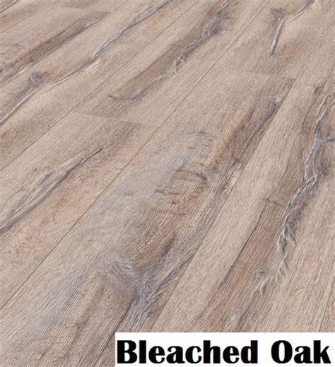 bleached oak floor krono super natural laminate flooring