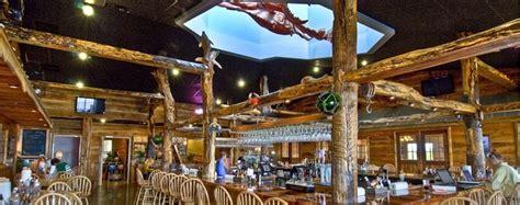 Laishley Crab House Centre » Punta Gorda's Waterfront