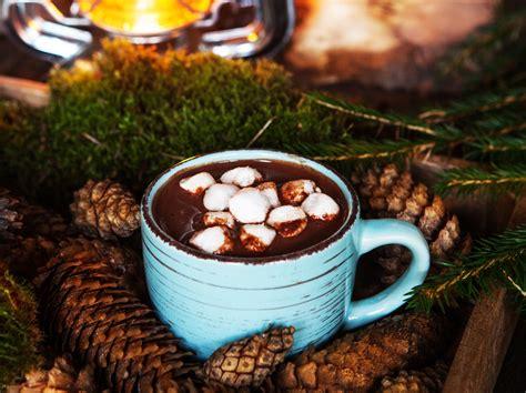rotwein kakao drink roweka ist das trendgetraenk im winter