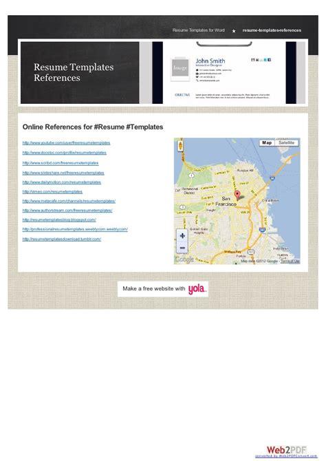 Glassdoor Upload Resume by Best To Upload Resume 5 Resume Tools You Need