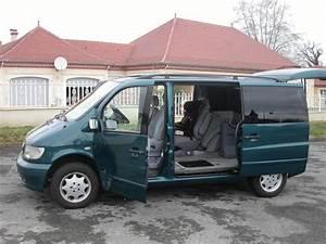 Mercedes Vito 5 Places : troc echange mercedes classe v230td ambiente vito 7 places sur france ~ Gottalentnigeria.com Avis de Voitures
