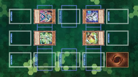 dueling card templates yu gi oh tcg introduces new format speed duels from duel