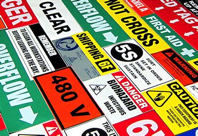 Monthly safety inspection color code. Monthly Safety Inspection Color Codes - HSE Images & Videos Gallery