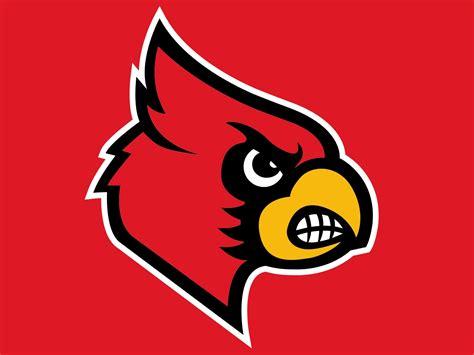 Cardinal Clipart Louisville Cardinals Logo Clipart