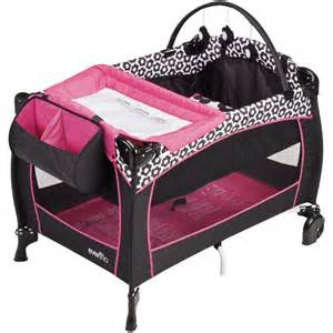 Minnie Mouse Sofa Bed by Evenflo Portable Babysuite 300 Marianna Walmart Com