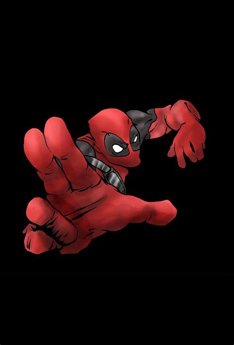 #art #funny #colors #life #drawn #battery #cycle #wallpaper #background #iphone. Download Deadpool Hd Iphone Wallpaper Gallery
