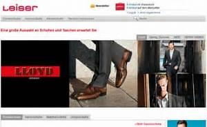 Leiser Online Shop : leiser schuhe kaufen schuhshops online shop ~ Orissabook.com Haus und Dekorationen