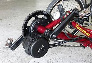 Bbs02 - Terratrike Electric Tandem