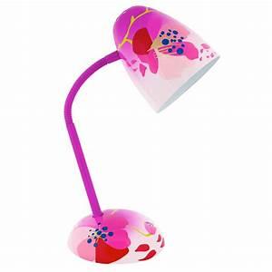Lampe De Bureau Fille : lampe de bureau globe trotter pylones ~ Dallasstarsshop.com Idées de Décoration