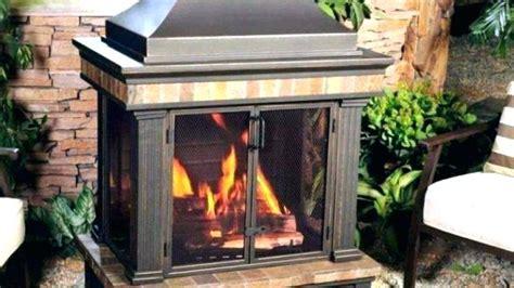Cheerful Prefabricated Wood Burning Fireplace N2757472