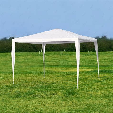 Gazebo Tent Canopy 10 X10 Canopy Wedding Tent Gazebo Outdoor Heavy