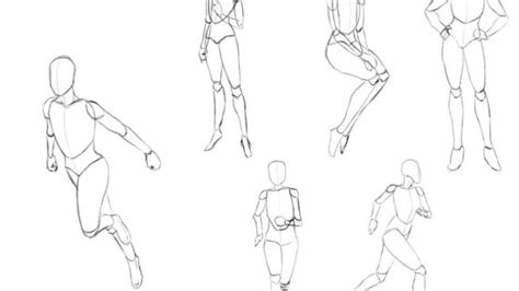 Drawing Outline Of Human Body At Getdrawings.com