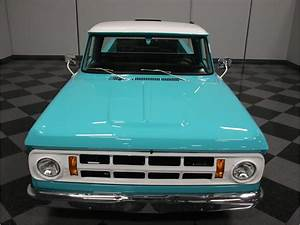 1971 Dodge D100 For Sale