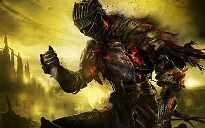 Dark Soul Wallpapers Souls Pc Xbox Games